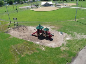 Bradshaw Park-Playground & Softball Field