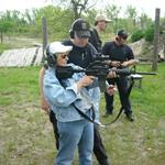 Firearm Activity - Rifle Photo