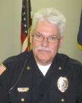 Photo of Chief William Gumm
